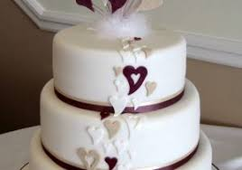 Modern Wedding Cakes With Fountains Homemade Party Design