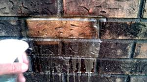 Cleaning Soot CarbonOff Chimney Call 12565659283  YouTubeCleaning Brick Fireplace Front