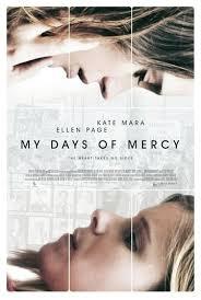 Мои дни с Мёрси (2017) — трейлеры, даты премьер — КиноПоиск