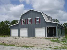Small Picture Gambrel Steel Buildings for Sale AmeriBuilt Steel Structures