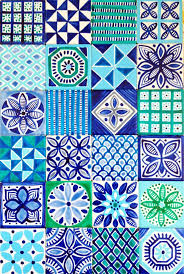 hand painted ceramic tiles ideas about painting ceramic tile wellbx wellbx