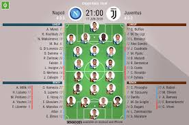 Hellas verona milan coppa italia. Napoli V Juventus As It Happened Besoccer