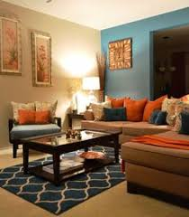 959558b7a3913104a5cf8d0b8a3810c7.jpg 1,2001,376 pixels. Blue And Brown Living  RoomBrown ...