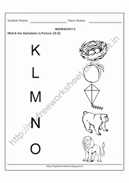 Kindergarten Reading Charts And Graphs Worksheets Middle