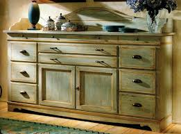 Image of: IKEA Buffet Cabinet Credenza