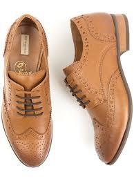 vegan mens wingtip brogue oxfords in tan by will s vegan shoes