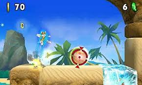 Resultado de imagen de Sonic_Boom Fire_And_Ice 3ds