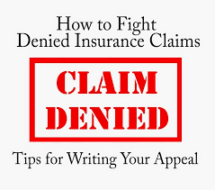 know more about insurance claim process