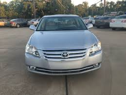 2006 Used Toyota Avalon 4dr Sedan Limited at Car Guys Serving ...