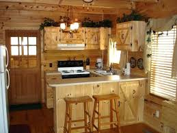 cabin kitchen cabinets gallery of rustic kitchen cabinets cabin cabinetry knotty alder cabin kitchen cabinets log