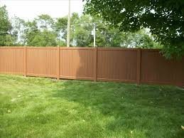 brown vinyl fence panels. Panels Brown Money Buy Vinyl Fence Factory Direct Description From Decorating Traditional Lowes Lattice In 7
