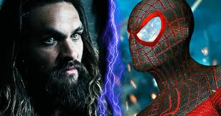 Aquaman Delayed Again, Will Now Face Off Against Spider-Man - MovieWeb