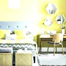 light yellow bedroom walls pale decor ado