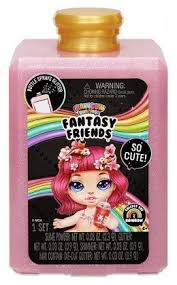 Кукла-сюрприз Poopsie Surprise Unicorn <b>Fantasy</b> Friends, 570349 ...