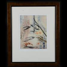 Original Cheryl Summers Giclee Print | EBTH