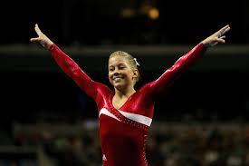 floor gymnastics shawn johnson. Shawn Johnson Photos - 2008 U.S. Olympic Team Trials Gymnastics Day 2 Zimbio Floor M