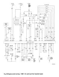 subaru wiring diagram wiring diagrams description 93ej18 subaru wiring diagram