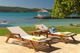 a summer place on the beach discovery bay jamaica villa