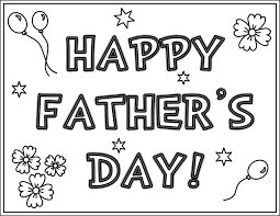 Small Picture Fathers Day Coloring Pages 1 Coloring Kids