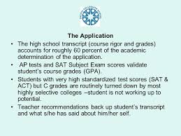 Personal Statement For College The College Essay A Students Personal Statement Ppt Download