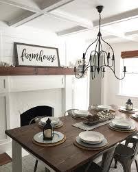 farmhouse dining room angelarose diyhome