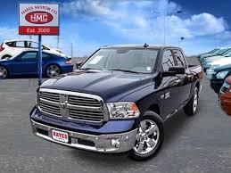 2017 RAM Ram Pickup 1500 for sale in Lubbock, TX