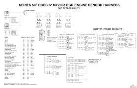 ddec 3 wiring diagram wiring library diagram h7  at Detroit 60 Ser Ddec3 Ecm Wiring Diagram