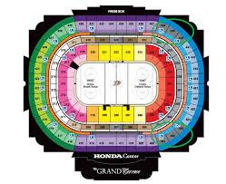 St Louis Blues Seating Chart S C O R E Night Anaheim Ducks