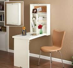 Office Desk Small Space Ten Space Saving Desks That Work Great In Small  Living Spaces Part ...
