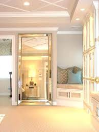 white leaning floor mirror. Floor Leaning Mirror Bedroom Design Best Ideas About On White R