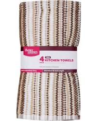 better homes and gardens towels. Wonderful Homes Better Homes U0026 Gardens 4 Kitchen Towels Ct Pack Throughout And Gardens R