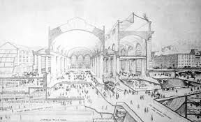 Grand Central Station  New York Cityu0027s Grand Train TerminalGrand Central Terminal Floor Plan