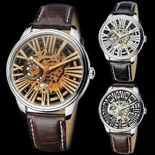 fashion cool new original eyki top brand clock men skeleton fashion cool new original eyki top brand clock men skeleton automatic watch 3