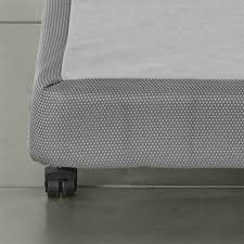 catchy grey box spring cover with simmons beautyrest special edition low profile box spring