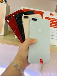 Iphone 8 plus lock iccid - TP.Hồ Chí Minh - Five.vn