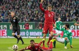Чемпионат Германии. «Бавария» – «Вердер» смотреть онлайн, видео трансляция  матча 20.04.2019 | Футбол