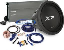 3000w alpine type x sub mtx audio road thunder amplifier kit Type X Alpine 12 Wiring Diagram Specs 3000w alpine mtx audio bass bundle 12\