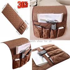 remote control caddy arm chair uk holder storage organizer armrest couch pocket