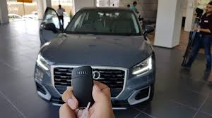 Audi Q2 2017 Prices in Pakistan, Pictures and Reviews | PakWheels