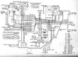 honda cb450 glenns electrical wiring diagram circuit wiring honda cb450 glenns wiring