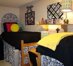 dorm bedroom furniture. curtains and sheets can also be draped below the bed to hide storage areas. dorm bedroom furniture e