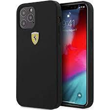 And with an array of styles, colors, and customization options, we give you the chance to put your own stamp on your iphone 12 pro max too. Amazon Com Ferrari Fessihcp12mre On Track Silicone Case For Iphone 12 12 Pro 6 1 Inch Red Hard Case