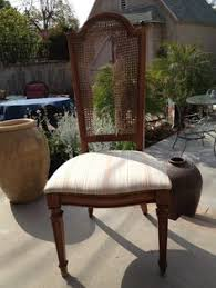 thomasville living room chairs. Before Picture Of A Thomasville Chair Cane Back Is Ruined . Needs An Overhaul. Part · Humble PieDining Room Living Chairs G