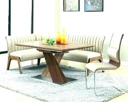 Mid century modern kitchen table Bench Seating Modern Kitchen Table Sets Corner Dining Table Set Sets Remarkable Modern Kitchen With Bench And Mid Century Modern Dinette Sets Bostonbeardsorg Modern Kitchen Table Sets Corner Dining Table Set Sets Remarkable