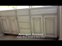 faux finish cabinets. Brilliant Cabinets Faux Paint Finish Walls And Antique Glaze Cabinets  Arlington Texas On P