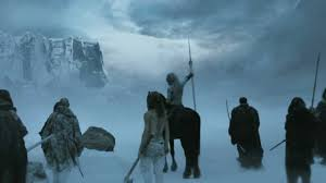 game of thrones 2x10 ending white walkers wights and sam hd you