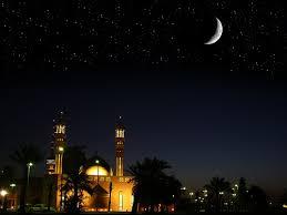 ربما يكون رمضان!!!