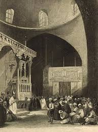 messianic jewish wall art painting synagogue of the jews jerusalem 1886 engraving by antique on messianic jewish wall art with messianic jewish art fine art america