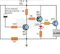 simple delay timer circuits explained Off Delay Timer Wiring Diagram the circuit was requested by dmats allen bradley off delay timer wiring diagram