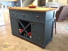 build kitchen island sink:  build kitchen island amazing diy kitchen island do it yourself home projects from ana white
